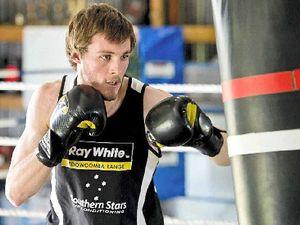Chylewski set for Apple Isle ring challenge