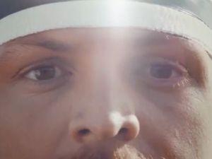 Nick 'Honey Badger' Cummins vs Boy Scout