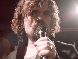WATCH: Tyrion Lannister collaborates with Coldplay