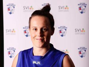 Emma Zielke's dream debut at the MCG