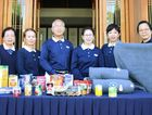 WHEN IN NEED: The Buddhist Compassion Relief Tzu Chi Foundation will distribute food donations on May 31 at Brassall Shopping Centre