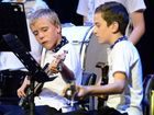 Battle of the bands at Ipswich Junior Eisteddfod
