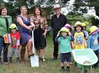 Work begins on Alstonville preschool after five-year battle