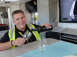 Mackay's lifestyle expo now boasts more than 160 displays