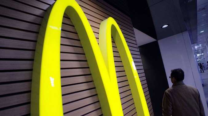 McDonald's has sent shockwaves through the world of fast food - it's trialling fresh beef patties for the first time.