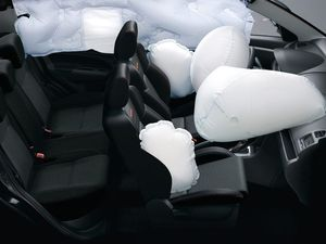 Faulty airbags 'can fire shrapnel at you and your family'