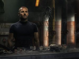 Daniel MacPherson makes debut in Australian sci-fi thriller