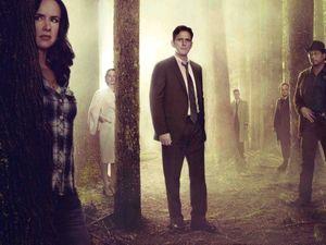 Tantalising, creepy mystery unfolds in TV's Wayward Pines