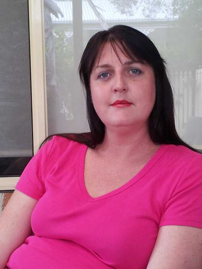 Rockhampton woman Erin Jane Price was sentenced to three years imprisonment after stabbing her partner twice in Spetember 2014.