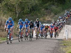 Stage 3 Tour of Toowoomba