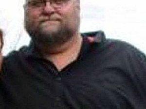 Gympie man loses 70kg after being told he'd die in 10 years
