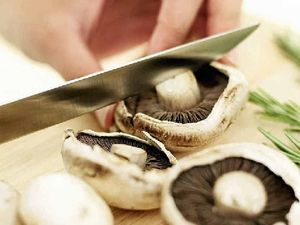 New gardeners should make room for 'shrooms