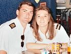 John and Paula Gowland met and fell in love while they were both working on a cruise ship in 1994. They are celebrating their 20th wedding anniversary this year.