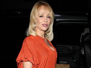 Pamela Anderson wants to date multiple people