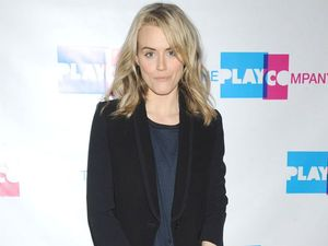 Taylor Schilling is 'scared of nudity'