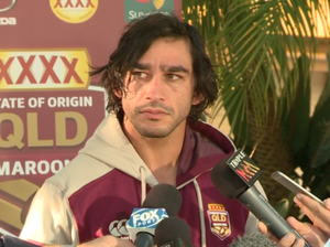 Thurston to overcome Dally M hoodoo to win premiership