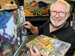 Festival exhibits bright future for local artists