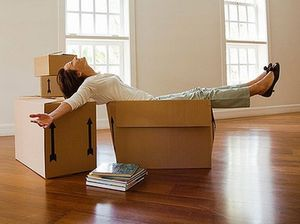 Six simple hacks you need to know before moving house