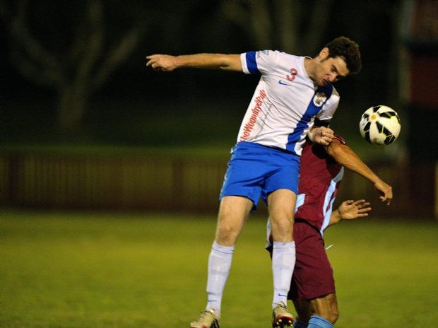 Woombye captain Mark Polley admits his men lacked self-assurance in a top-of-the-table mauling by Kawana a week ago, but they're doing everything they can to regain that confidence.
