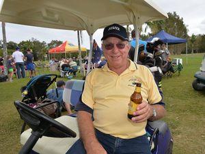 Your memories of Horton Park golf days