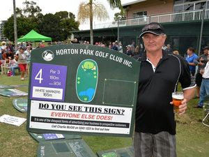 YOUR STORY: 'She was a good course', goodbye Horton Park