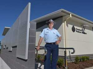 VIDEO: Police move into Coolum emergency services hub