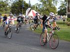 Clarence community rides to victory at the Tour de Woodford