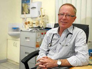Rural pay bonus axed for Hervey Bay doctors