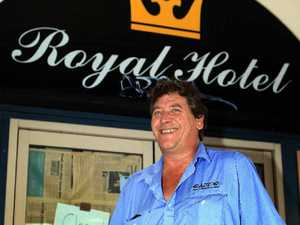 Maryborough's Royal back in business