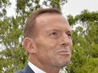 HARDLINE: One reader says Prime Minister Tony Abbott has a near hatred for people fleeing poverty and persecution.