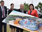 Yeppoon foreshore receives $1.5m boost from State Govt