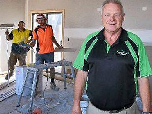 Focus on mental health of tradies