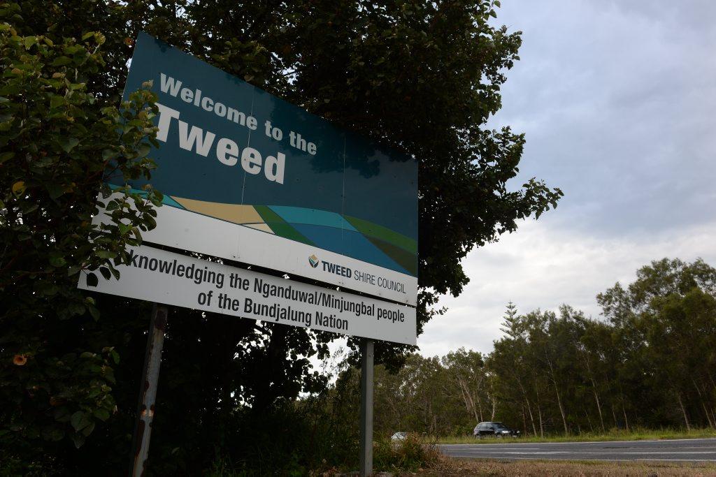 Tweed has a rubbish dumping problem. Photo: Blainey Woodham / Tweed Daily News