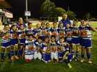 THREE STRAIGHT: Norville won its third straight Development Cup in 2015. Photo: Ben Turnbull / NewsMail