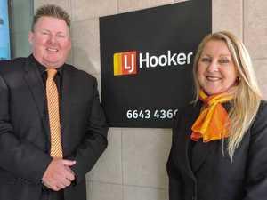 LJ Hooker sinks claws back into Grafton market