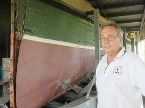 Ballina museum searching for tales of historic MV Florrie