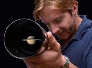 Best week in 10 years to take in Saturn's beauty