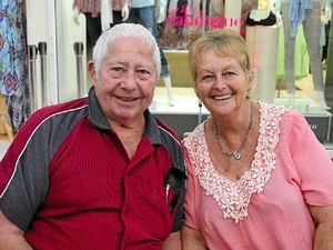 Couple retires to Gladstone to be closer to grandkids