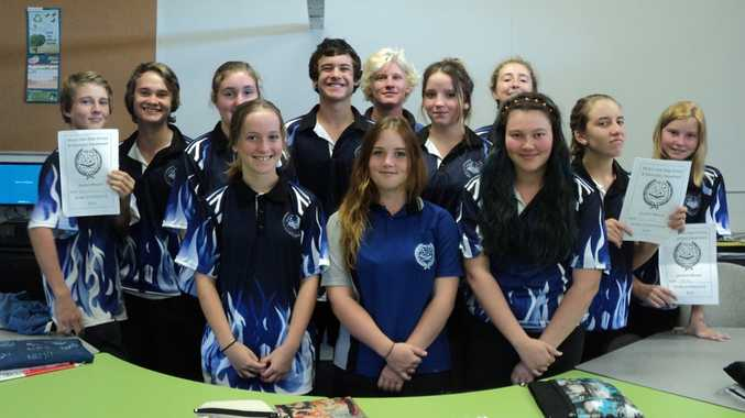 Miriam Vale State School students have learnt a range of new skills thanks to the school's work experience program.