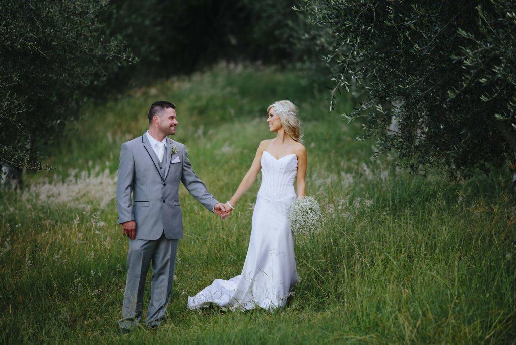 Vanessa Hartshorn married Chris Seefeld Photo Contributed