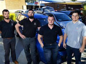 Top team offers Ipswich public wholesale deals