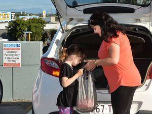 Mt P Shopping Centre parking restrictions upset shopper