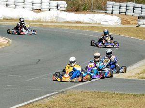 Whitsunday karters make grade at Queensland titles