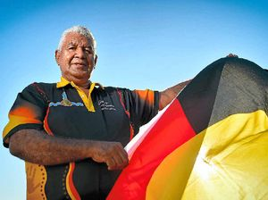 Reconciliation Week about changing attitudes