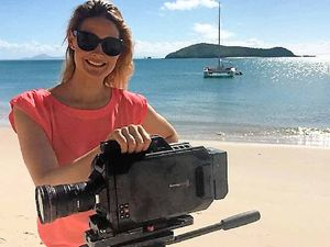 Kimberley Busteed is Central Queensland's new tourism star