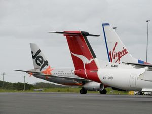 Airline will no longer fly between Mackay and Sydney