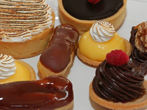 Thousands of Queenslanders will gather throughout May and June for Australia's Biggest Morning Tea.