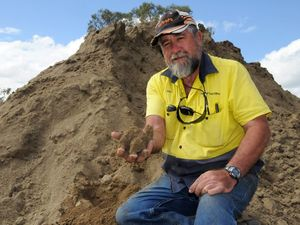 New gold plan for old workings near Gympie