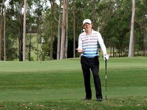 Pisasale spreads the gospel of golf