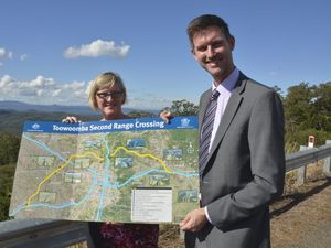 Toowoomba bypass contract to be signed tomorrow